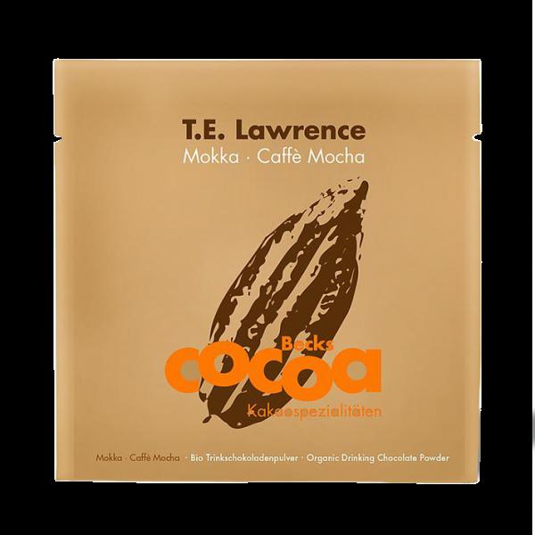 BecksCocoa Bio T.E. Lawrence, 25g