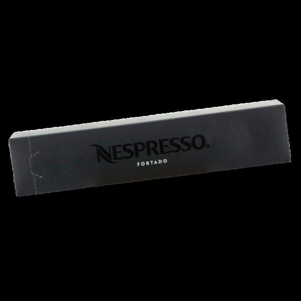 Nespresso* Vertuo Fortado