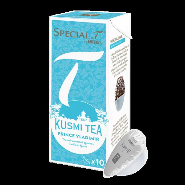 Special.T Kusmi Tea Prince Vladimir