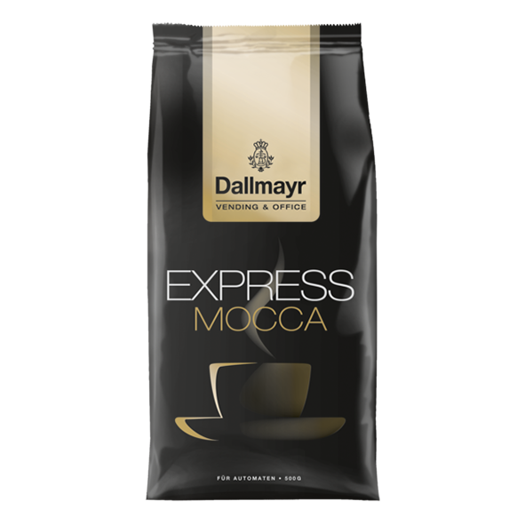 Dallmayr Express Mocca Vending & Office, 500g