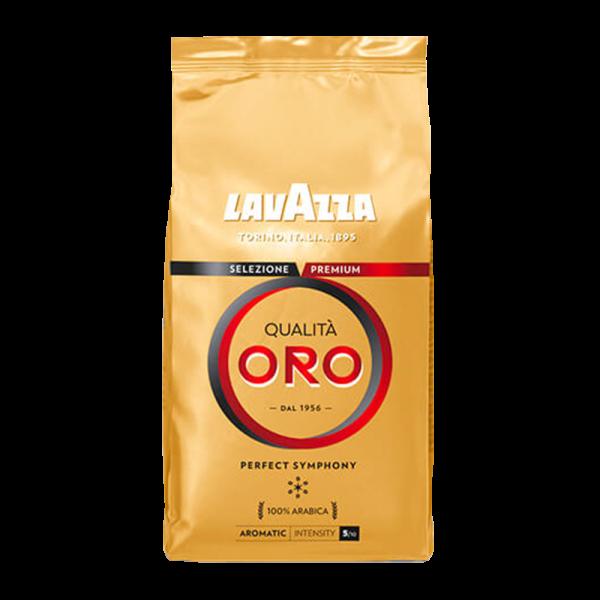 Lavazza Qualita Oro, 1000g ganze Bohne
