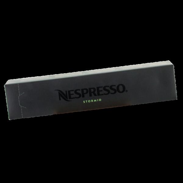 Nespresso* Vertuo Stormio