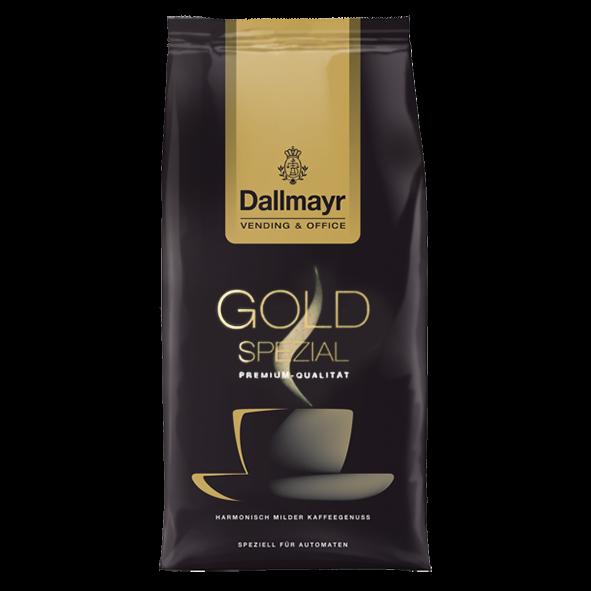 Dallmayr Gold Spezial Vending & Office, löslich, 500g