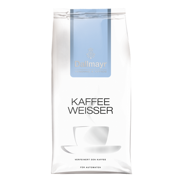 Dallmayr Kaffee Weisser Vending & Office, 1000g