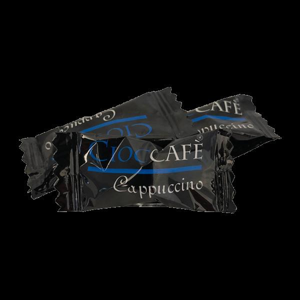 Cioccafè Kaffeebohnen in Milchschokolade, 500g