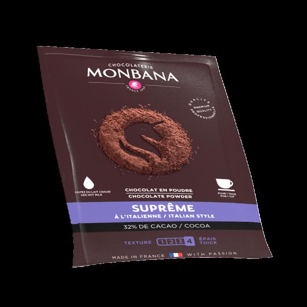 Chocolaterie Monbana Suprême, 50 x 25g
