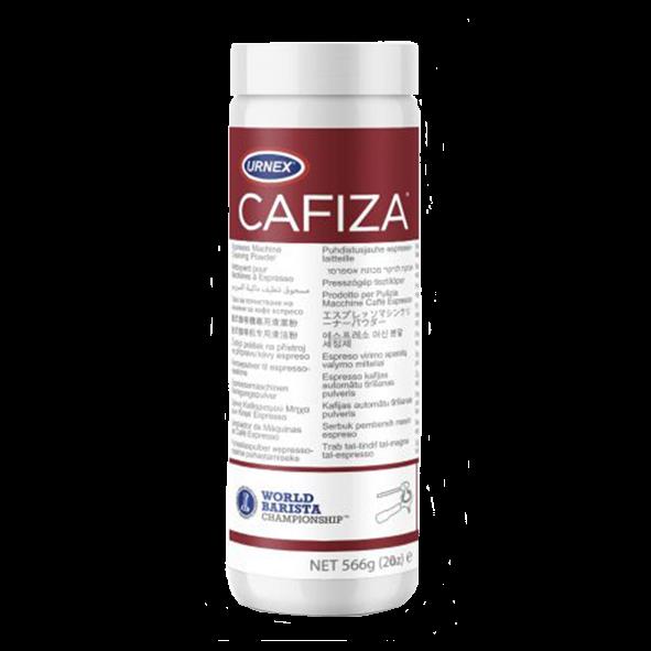 Urnex Cafiza Espressomaschinen Reiningspulver, 566g