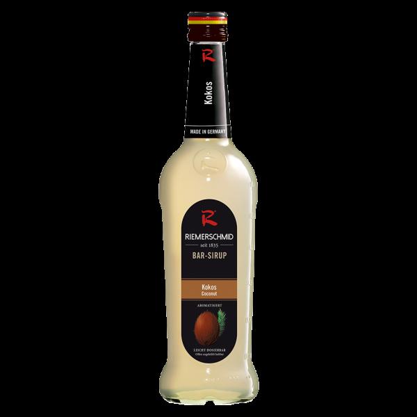 Riemerschmid Sirup Kokosnuss, 0,7L