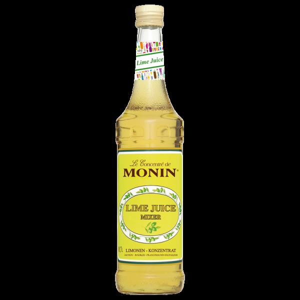Monin Lime Juice Mixer, 0,7L
