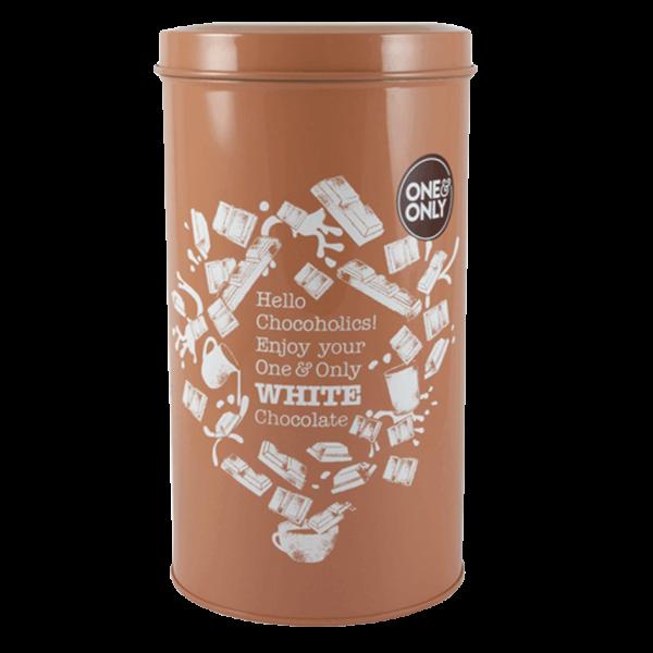 One&Only Aufbewahrungsdose White Chocolate