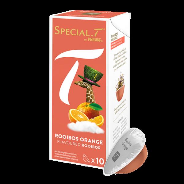 Special.T Bio Rooibos Orange