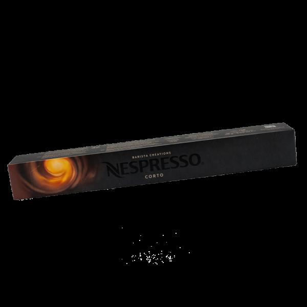 Nespresso* Barista Corto