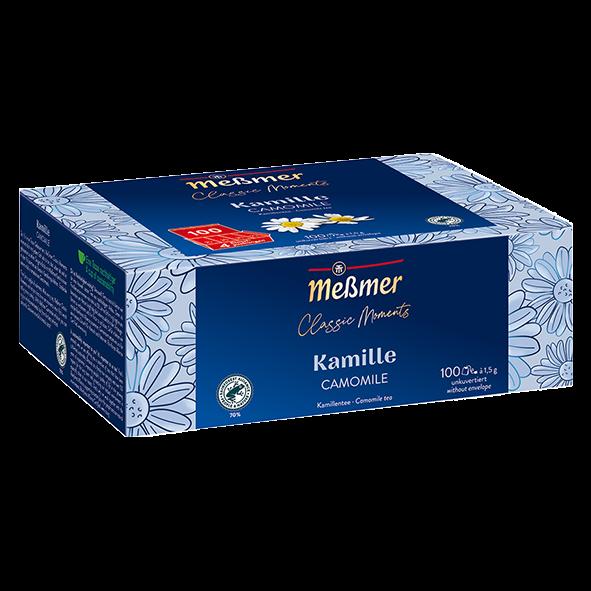 Meßmer ProfiLine Kamille 100er