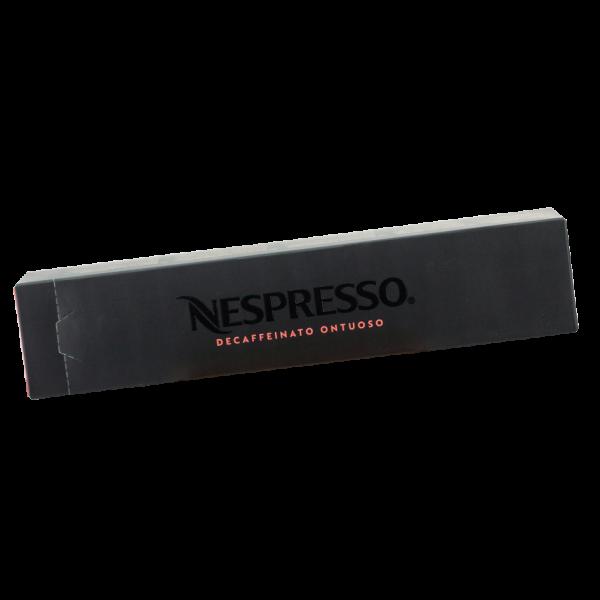 Nespresso* Vertuo Decaffeinato Ontuoso