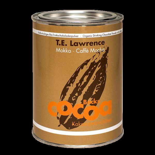 BecksCocoa Bio T.E. Lawrence, 250g Dose
