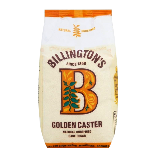 Billington's Golden Caster, 1000g