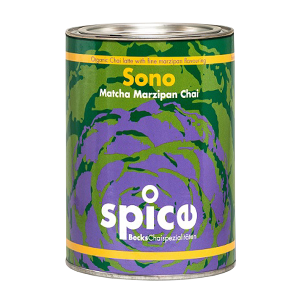 BecksCocoa Bio Spice Sono, 250g Dose