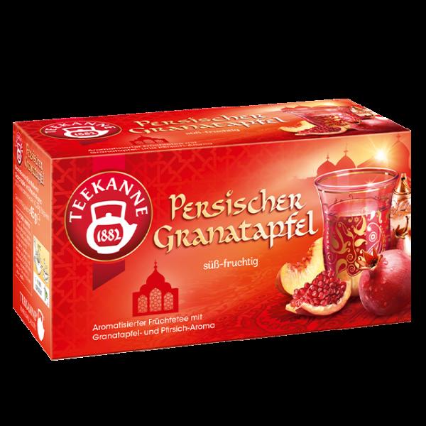 Teekanne Persischer Granatapfel