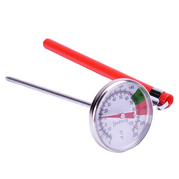 JoeFrex Thermometer