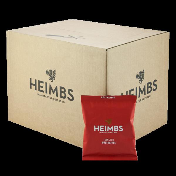 HEIMBS Gastronomie Mischung, F-Mahlung, 60 x 70g