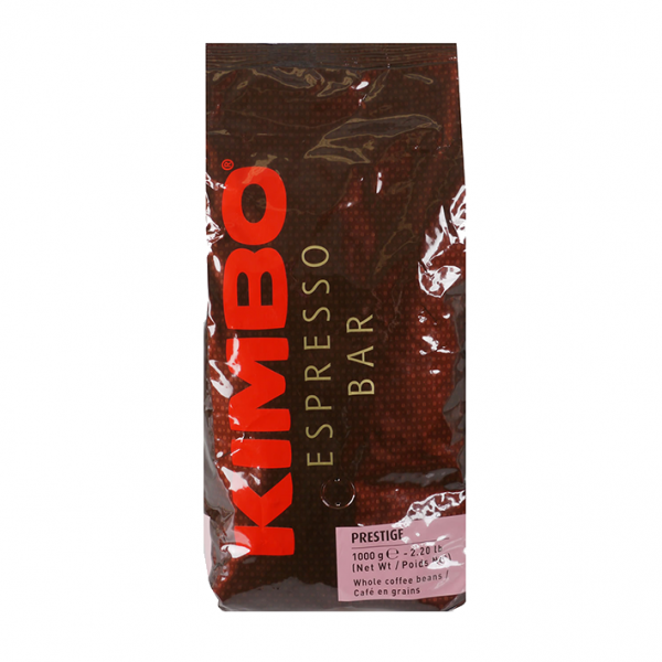 KIMBO Espresso Bar Prestige, 1000g