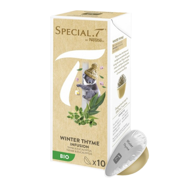 Special.T Bio Winter Thyme