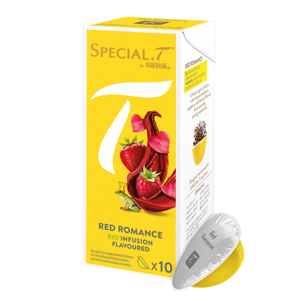 Special.T Bio Red Romance