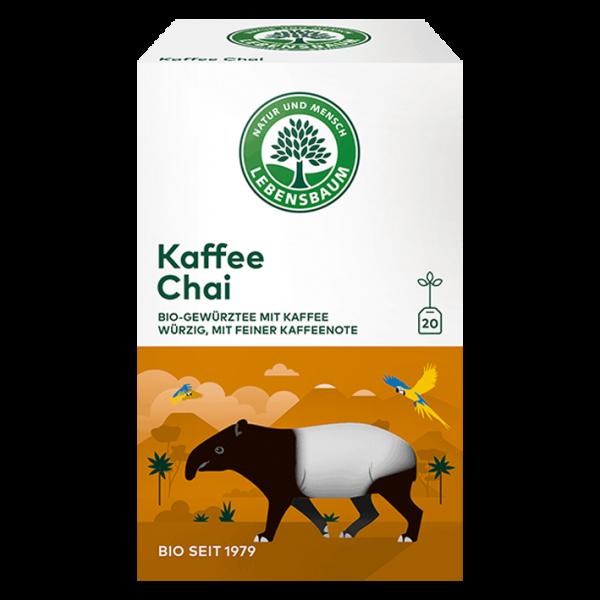Lebensbaum Bio Kaffee Chai