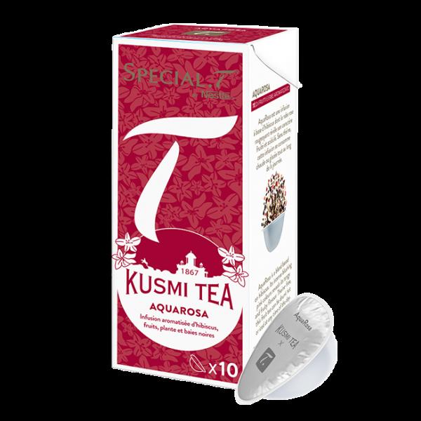 Special.T Kusmi Tea Aquarosa