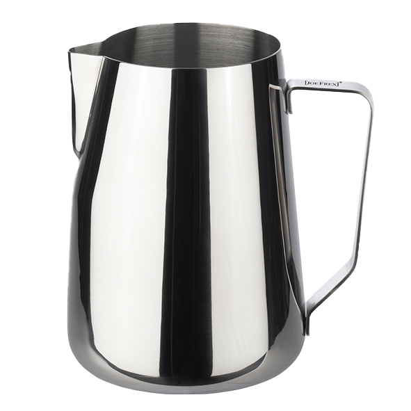 JoeFrex Milchkännchen Edelstahl 1400ml