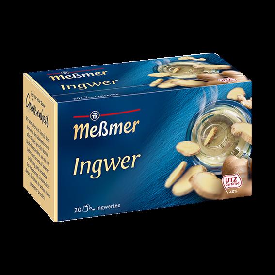 Meßmer Ingwer