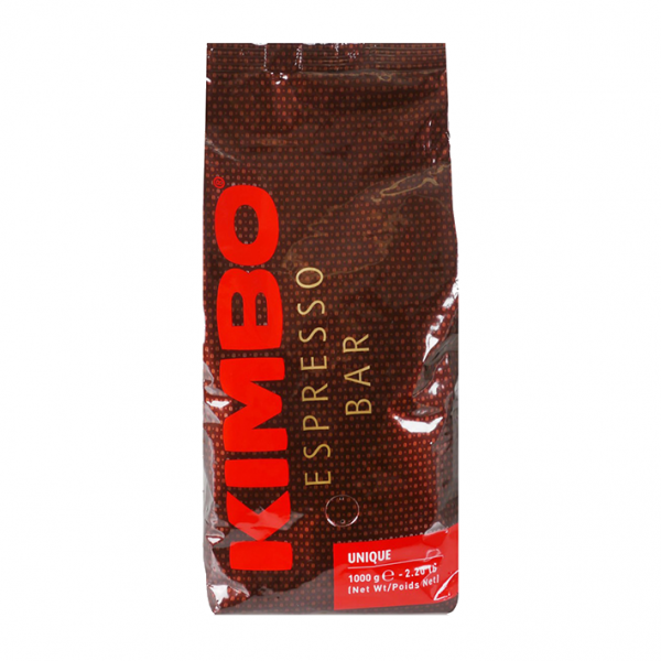 KIMBO Espresso Bar Unique, 1000g