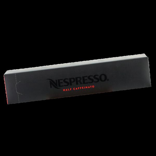 Nespresso* Vertuo Half Caffeinato