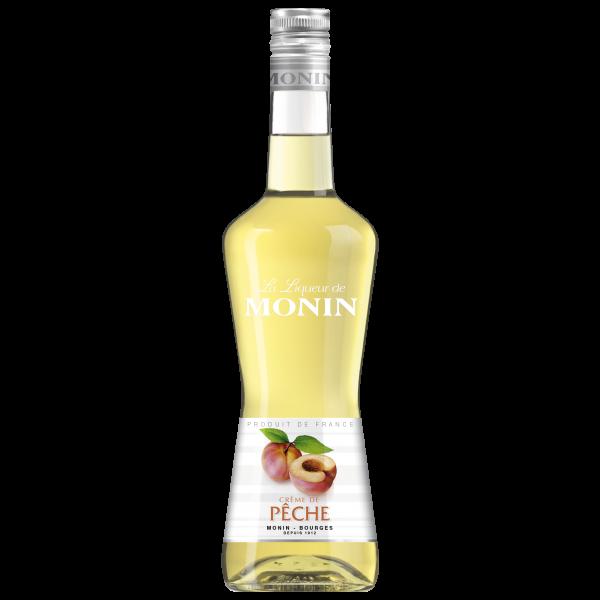 Monin Likör Pfirsich 16% Alk., 0,7L
