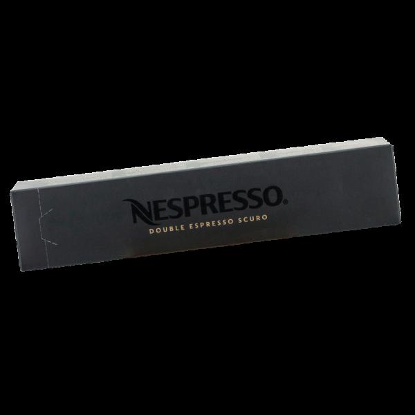 Nespresso* Vertuo Double Espresso Scuro