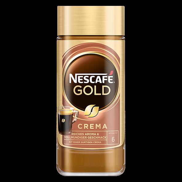 Nescafé Gold Crema, Der Sinnliche, 200g
