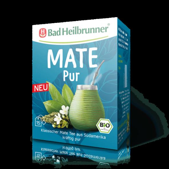 Bad Heilbrunner® Bio Mate Pur