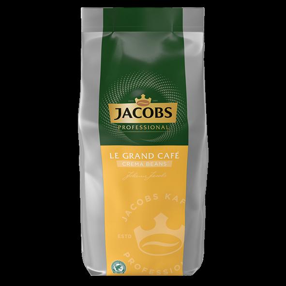 Jacobs Professional Le Grand Café Caffè Crema Elegant, 1000g