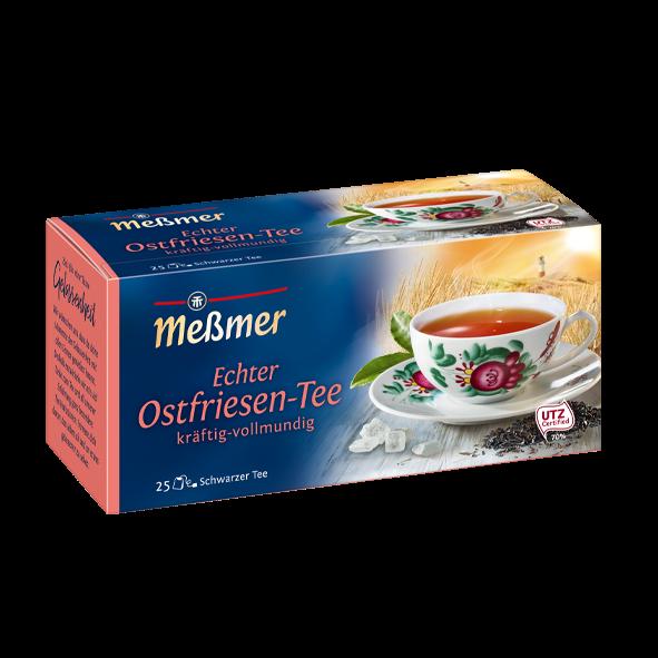 Meßmer Echter Ostfriesen-Tee