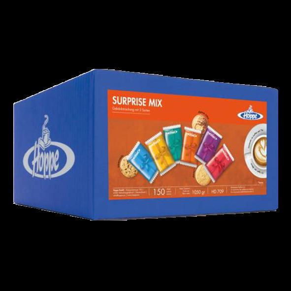 Hoppe Surprise Mix, 150 Portionen