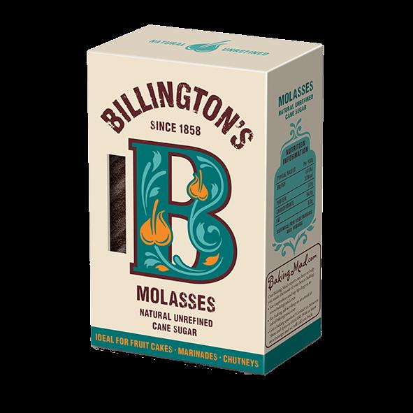 Billington's Molasses, 500g