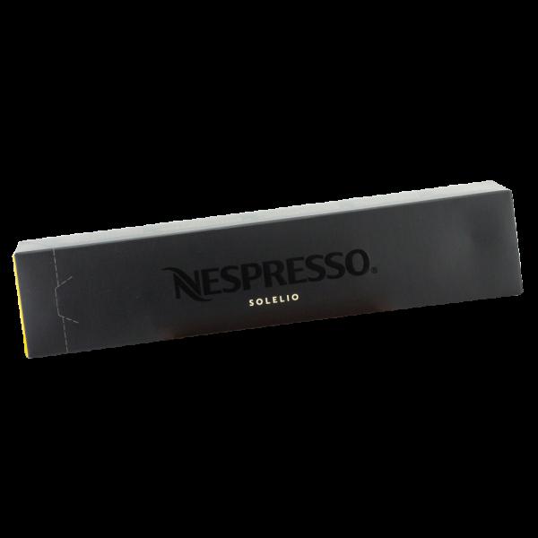 Nespresso* Vertuo Solelio