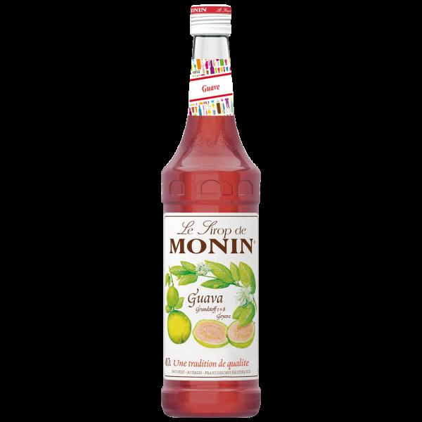 Monin Sirup Guave, 0,7L