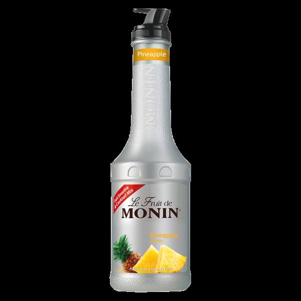 Monin Fruchtpüree Mix Ananas, 1,0 L