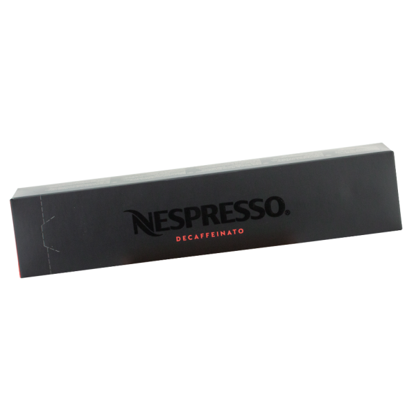 Nespresso* Vertuo Decaffeinato