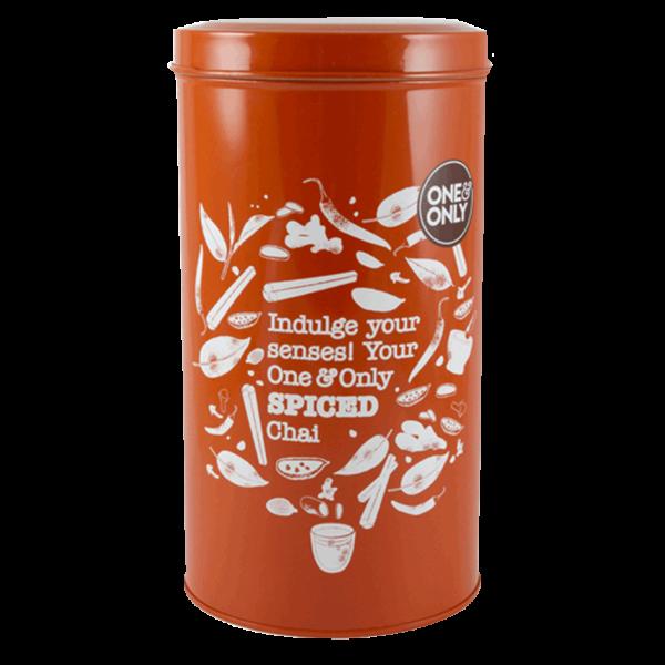 One&Only Aufbewahrungsdose Spiced Chai