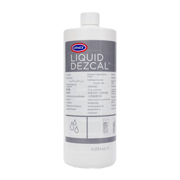 Urnex Liquid Dezcal Entkalker, 1 Liter