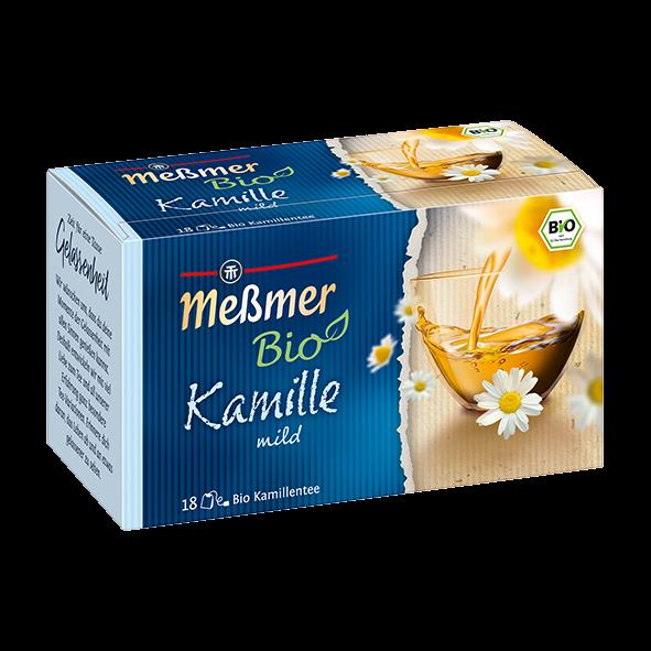 Meßmer Bio Kamille