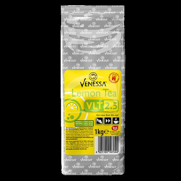 Venessa VLT 2.5 Lemon Tea 1kg