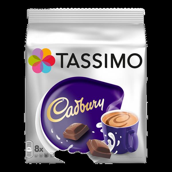 Tassimo Cadbury Kakaogetränk